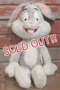 ct-190910-82 Bugs Bunny / Mighty Star 1970's Plush Doll