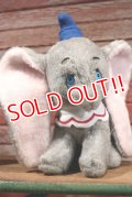 ct-190910-57 Dumbo / 1970's-1980's Plush Doll