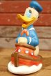 画像2: ct-190905-22 Donald Duck / 1980's-1990's Soft Vinyl Toy (2)