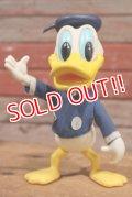 ct-190912-05 Donald Duck / DAKIN 1970's Figure