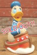 ct-190905-22 Donald Duck / 1980's-1990's Soft Vinyl Toy