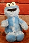 ct-120131-15 Cookie Monster / Hasbro(Playskool) 1995 Plush Doll
