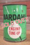 dp-191001-13 BARDAHL / 1960's ENGINE TUNE-UP