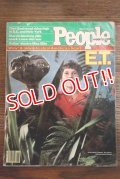 ct-160301-11 E.T / Weekly People JUNE 28,1982