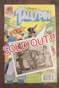 bk-140723-01 TALESPIN / 1990's Comic (D)