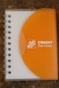 nt-191001-01 THE HOME DEPOT / mini Notepad