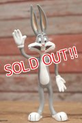 ct-191001-11 Bugs Bunny / 1988 Bendable Figure