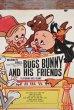 画像3: ct-190905-66 Bugs Bunny and His Friends / 1970's Record