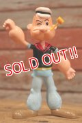 ct-191001-06 Popeye / Jesco 1989 Bendable Figure