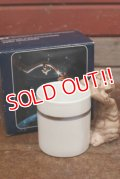 ct-190905-32 E.T. / AVON 1983 Porcelain Figurine and Holder Mug