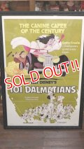 ct-191001-68 101 Dalmatians / 1979 Poster