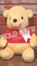 ct-190905-71 Winnie the Pooh / Grad Nite 1982 Plush Doll