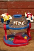 "ct-170803-30 Mars / m&m's Dispenser ""Make a Splash"""