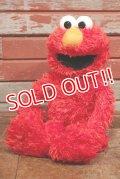 ct-190910-38 Elmo / Hasbro(Playskool) 2015 Talking Doll