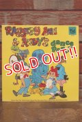 ct-190910-09 Raggedy Ann and Andy / 1980's Record