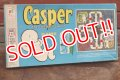 ct-190910-80 Casper / Milton Bradley 1959 Board Game