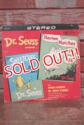 ct-190910-10 Dr.Seuss / 1970's Record