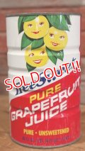 dp-190901-14 Tree Sweet / Vintage Grapefruit Juice Can