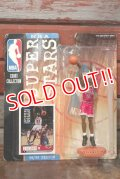 ct-190801-26 NBA SUPER STARS / Mattel 1998 Michael Jordan