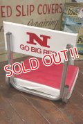 dp-190901-11 University of Nebraska / N GO BIG RED Chair