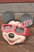 ct-191001-104 Mickey Mouse / Tyco 1980's 3D View Master