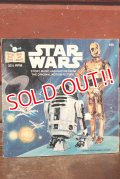 ct-190905-51 STAR WARS / Book and Record