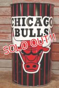 dp-191001-26 CHICAGO BULLS / 1990's Trash Box