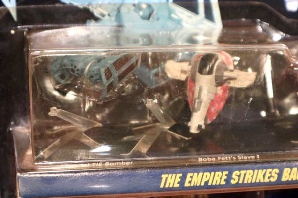 "画像2: ct-191101-08 STAR WARS / Micro Machines ""THE EMPIRE STRIKES BACK"""