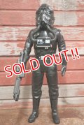 "ct-190910-07 STAR WARS / 2014 TIE Fighter Pilot 18"" Figure"
