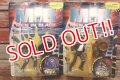 ct-191101-01 MEN IN BLACK / gloob 1997 KAY & JAY Action Figure Set