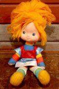 ct-191001-40 Rainbow Brite / Mattel 1983 Doll