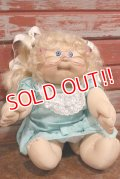 ct-190910-51 Cabbage Patch Kids / 1985 Doll