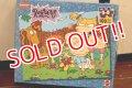 ct-190910-30 Rugrats / MATTEL 1997 100 Piece Puzzle (A)