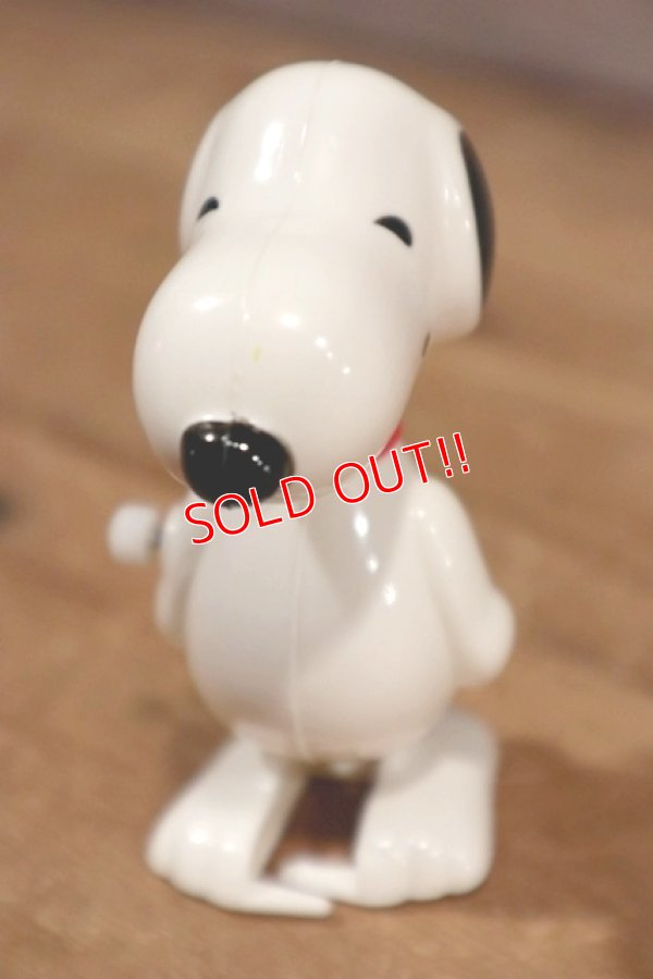 画像3: ct-191101-15 Snoopy / AVIVA 1970's Wind Up