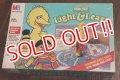 ct-190910-33 Sesame Street / Milton Bradley 1991 Light & Learn
