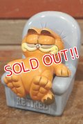 "ct-191101-04 Garfield / ENESCO 1980's Coin Bank ""RETIRED"""