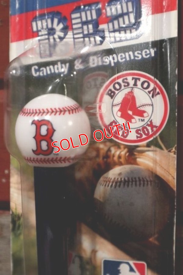 画像2: pz-160901-151 Boston Red Sox / PEZ Dispenser