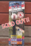 pz-160901-151 Boston Red Sox / PEZ Dispenser