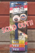 pz-160901-151 New York Mets / PEZ Dispenser