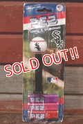 pz-160901-151 Chicago White Sox / PEZ Dispenser