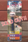 pz-160901-151 Atlanta Braves / PEZ Dispenser