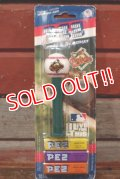 pz-160901-151 Baltimore Orioles / PEZ Dispenser