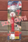 pz-160901-151 Philadelphia Phillies / PEZ Dispenser
