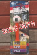 pz-160901-151 Detroit Tigers / PEZ Dispenser