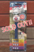 pz-160901-151 Chicago Cubs / PEZ Dispenser