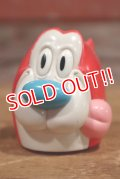 ct-141216-63 Ren & Stimpy / 1993 Stimpy Candy Head