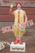 ct-191201-04 McDonald's / Ronald McDonald 1985 Phone
