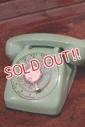 dp-191201-01 Monophone / 1960's Phone
