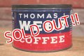 dp-191201-21 THOMAS J.WEBB COFFEE / Vintage Can