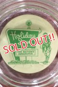 dp-191201-56 Holiday Inn / Vintage Ashtray